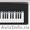 Цифровое фортепиано (молоточковые клавиши) CASIO CDP-200 #842928