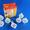 Набор пластиковых форм для варки яиц - Eggies #1032739