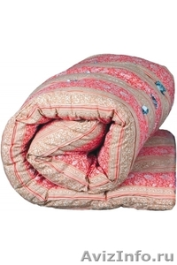 Кровати металлические для бытовок, кровати трёхъярусные для рабочих. - Изображение #5, Объявление #1478872