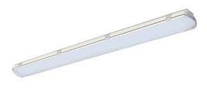 Светодиодный светильник FAROS FI 135 40LED 0.3A 38W IP65 опал с БАП - Изображение #2, Объявление #1323108