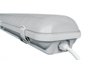 Светодиодный светильник FAROS FI 135 40LED 0.3A 38W IP65 опал с БАП - Изображение #1, Объявление #1323108