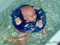 Детские круги на шею для плавания  Baby Swimmer В МАГНИТОГОРСКЕ