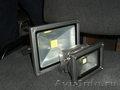 Светодиодные светильники и прожектора в наличии и под заказ