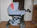 Продам коляску фирмы TAKO со съемными коробами.  - Изображение #3, Объявление #468493
