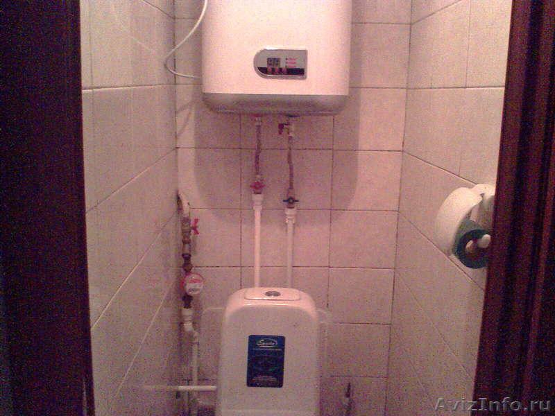 Подключить водогрейку,заменить ТЭН Магнитогорск, Объявление #642068
