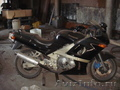 Продам кавасаки ZZR-400