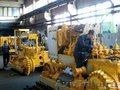 Капитальный ремонт автогрейдеров,  тракторов,  бульдозеров. С гарантией!