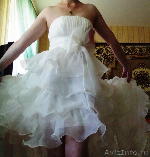 Фото свадебных платьев в магнитогорске на
