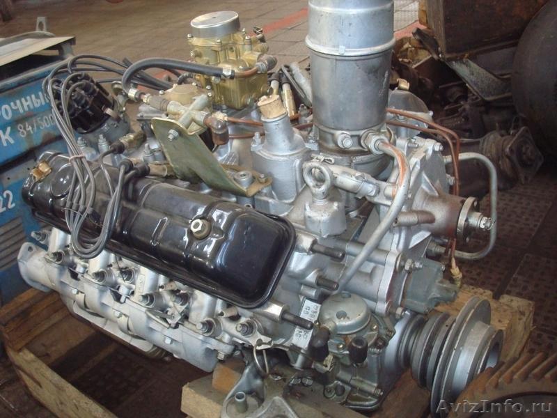 Робин гДвигатель газ 53 ремонт своими руками