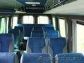 Аренда автобусов, перевозка пассажиров.