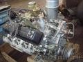 Двигатель ГАЗ-53 новый комплектация ПАЗа