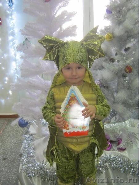 Новогодние детские костюмы ПРОКАТ в Магнитогорске ... - photo#43