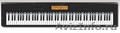 Цифровое фортепиано (молоточковые клавиши) CASIO CDP-200