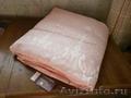Одеяла с наполнителем из шелкового волокна