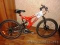 продам велосипед mtr bornfree