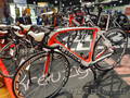 2013 SPECIALIZED S-WORKS TARMAC SL4 RED