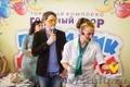 Научное и химическое шоу Сумасшедшая лаборатория на детский праздник