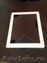 iPad 2 3G+WiFi 16 GB White