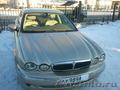 Продам автомобиль Jaguar X-Type 2.5