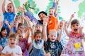 Детский праздник или детский день рождения в Магнитогорске -