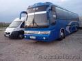 Пассажирские перевозки в Магнитогорске