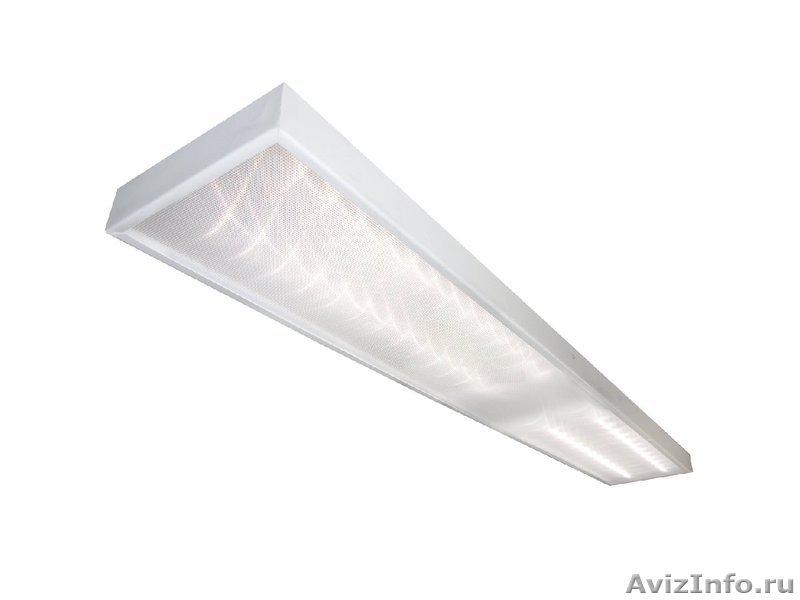 Офисный светильник светодиодный FAROS FG 180 24LED 0,3A 32W 5000К, Объявление #1445104