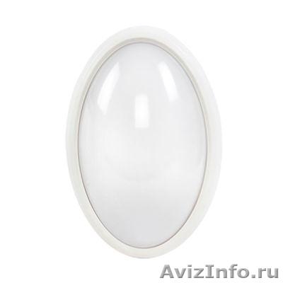 Светильник светодиодный герметичный СПП 2201 8Вт 160-260В 4000К 640Лм IP65 , Объявление #1458756