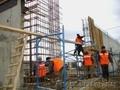Разнорабочие для работы вахтой на строительном объекте