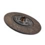 Диск сцепления ведомый упругий (ф 395 мм.) на а/м 4308 STARCO SPD395094/18780041